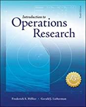 Best operations research hillier Reviews