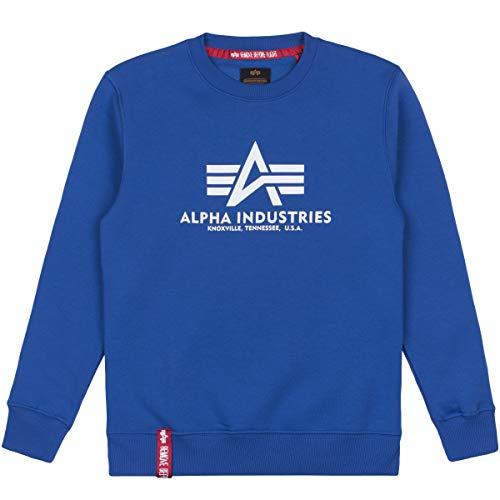 Alpha Industries Basic trui voor heren