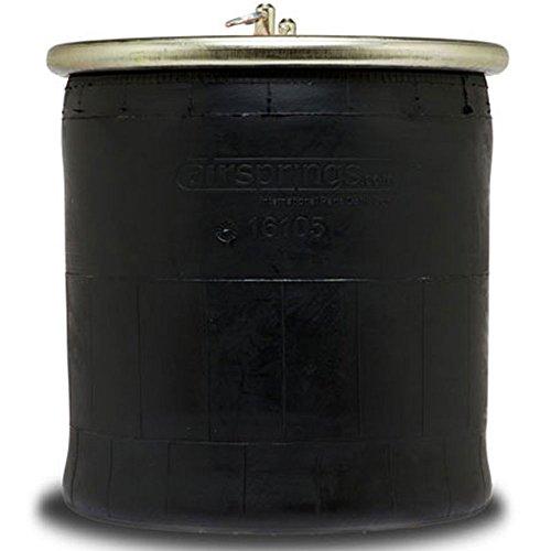 Luftfederung 4913NP02 Luftfederbalg Federbalg LKW 16105A