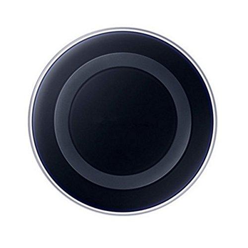 Caricabatterie Wireless Qi a induzione per Samsung galaxy note 5 / S6 / S6 Edge / Lumia
