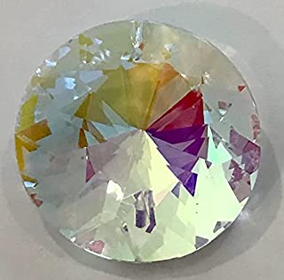 Prism Crystal 40 mm Round Prism AB