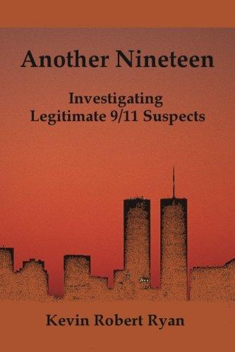 Another Nineteen: Investigating Legitimate 9/11 Suspects