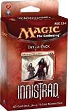 Magic the gathering Innistrad Intro Deck - Carnival of Blood [Toy]