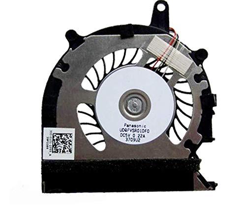 Gametown New CPU Cooling Fan for for Sony VAIO Pro13 Pro 13 SVP13 SVP13A SVP132 SVP1321 SVP132A UDQFVSR01DF0