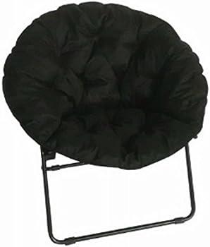 Zenithen Limited Round Pad Dish Chair