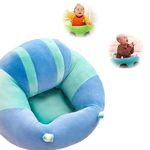 Seggiolino sostegno morbido divano 1PC imparare a sedere sedia Keep postura seduta confortevole per 0–2anno