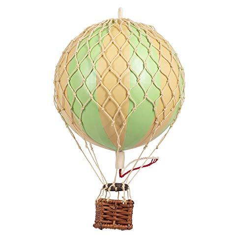 Authentic Models - Dekoballon - Ballon Grün - 8 cm Durchmesser