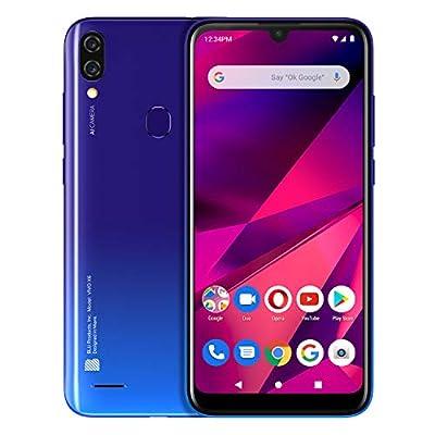 Blu Vivo X6 from