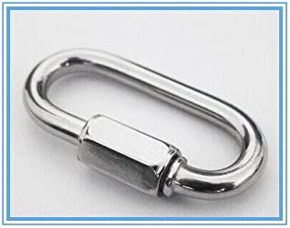 Best 1 8 stainless steel chain Reviews