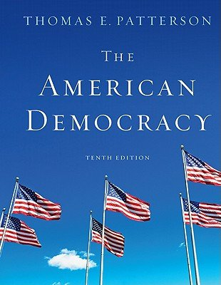 The American Democracy-Texas Edition-Government 2302-Richland College