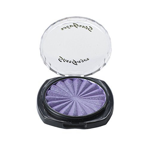 Stargazer Products Star Pearl Lidschatten, Plush Purple, 1er Pack (1 x 2 g)