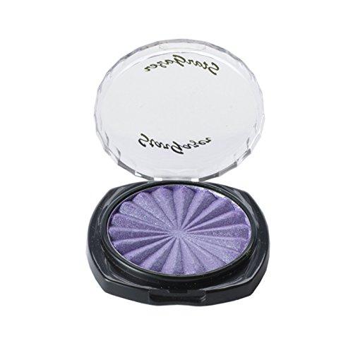 Stargazer Products Star Pearl oogschaduw, plush purple, per stuk verpakt (1 x 2 g)
