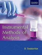 Instrumental Methods of Analysis (Oxford Higher Education)