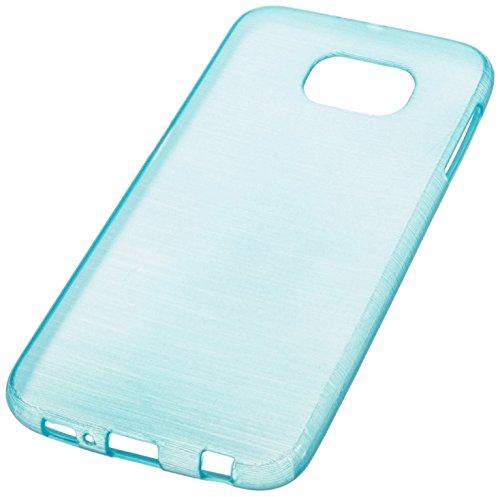 Bralexx Schutzhülle für Samsung HTC Nokia Apple Sony 4Stück, blau (schwarz) - 0735520418942