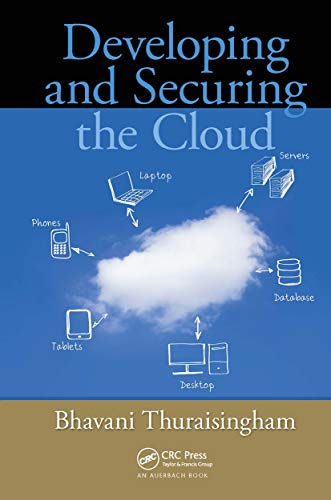 Developing and Securing the Cloud