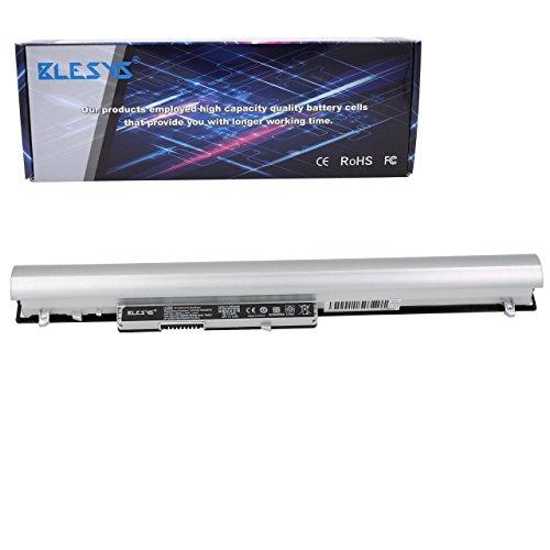 BLESYS 14.8V 2200mAh 728460-001 LA04 Batteria per HP Pavilion 14-N 15-N HP 248 G1 340 G1 Serie 752237-001 776622-001 TPN-Q129 TPN-Q130 TPN-Q132 LA04DF HSTNN-DB5M HSTNN-YB5M HSTNN-UB5M Argento