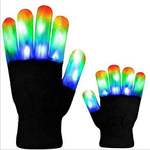 CLX Warme Winterhandschuhe Touch Laufen Wandern Sport Conduiteavec Glove Anti-Rutsch Die Frau in Hot Wasserdicht Radfahren und Windjacke zu screenen verdickt,Gloves