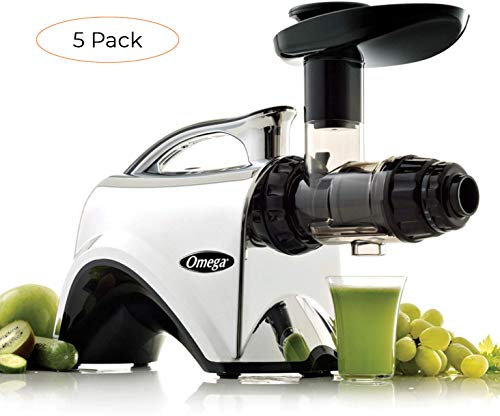 For Sale! Omega NC900HDC Juicer Extractor and Nutrition Center Creates Fruit Vegetable and Wheatgras...