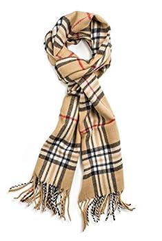 Best plaid scarfs for women Reviews