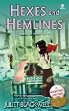 Best hexes and hemlines a witchcraft mystery Reviews