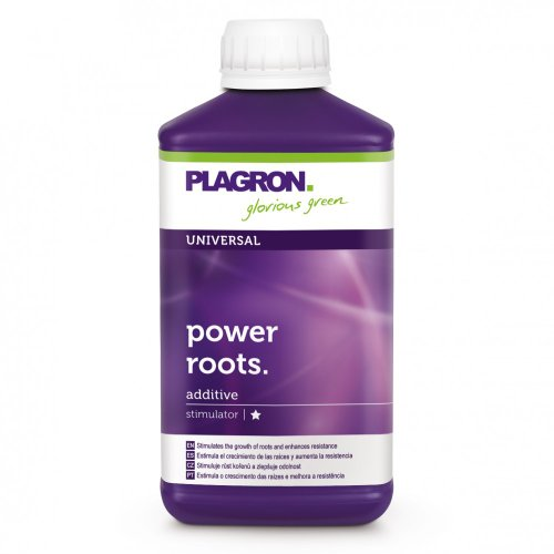 Plagron Power Roots 500ml, 500 ml