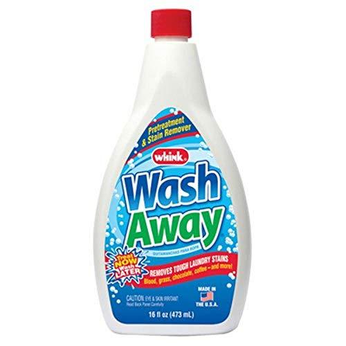 Whink 16oz Wash Away