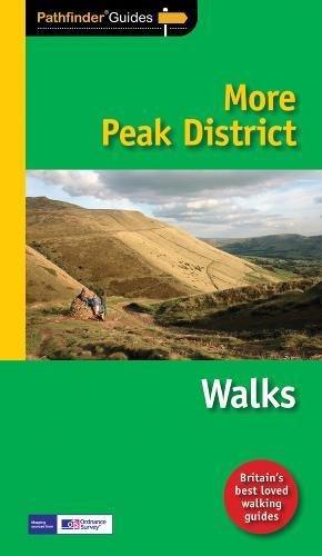 More Peak District Walks (Pathfinder Guides)