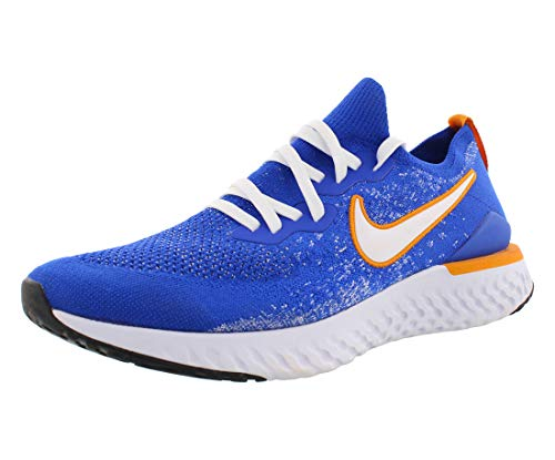 Nike Men's Epic React Flyknit 2 Running Shoe