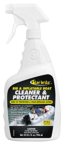 STAR BRITE Inflatable Boat Cleaner & Protectant - 32 oz. Spray -  97232