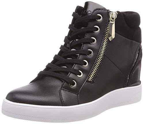 ALDO Ailanna, Zapatillas Altas para Mujer, Negro Black Multi 968, 40 EU