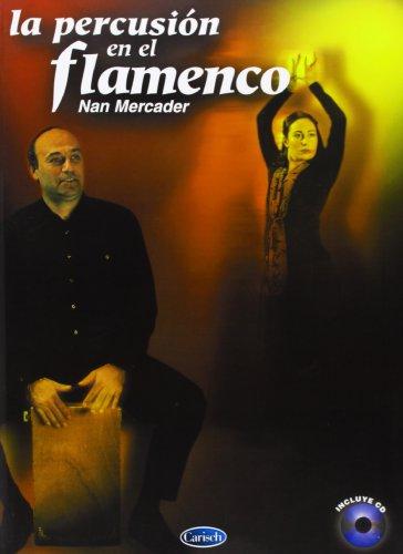 La Percusión en el Flamenco