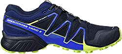 Salomon Speedcross Vario 2 Running Shoes (Review)