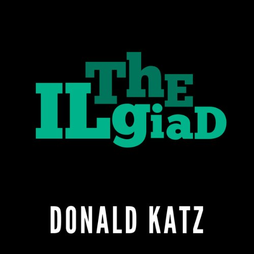 The Ilgiad cover art