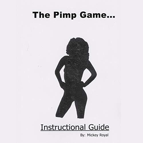The Pimp Game cover art