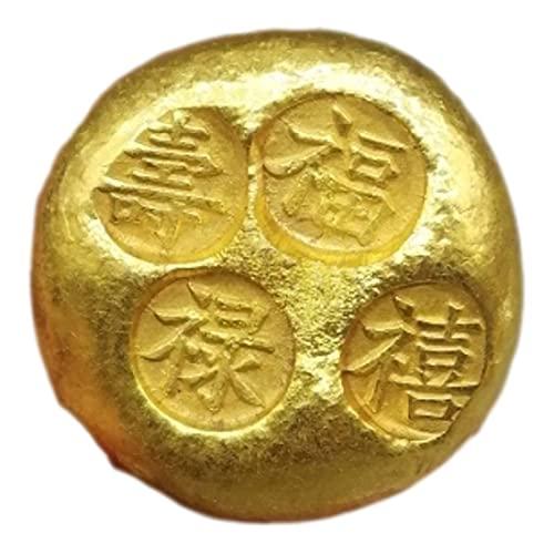 Añillos De Oro marca LAOJUNLU