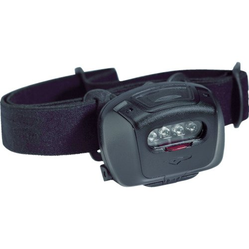 Princeton Tec Quad 4 LED Tactical Headlamp