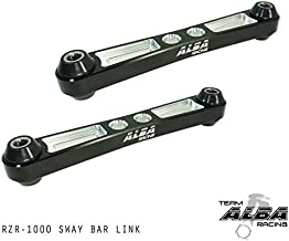 polaris rzr xp 900 rear sway bar