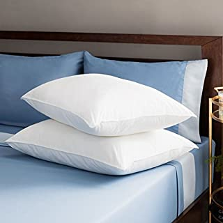 Premier Down-like Personal Choice Density Pillows Pack of 2 Soft