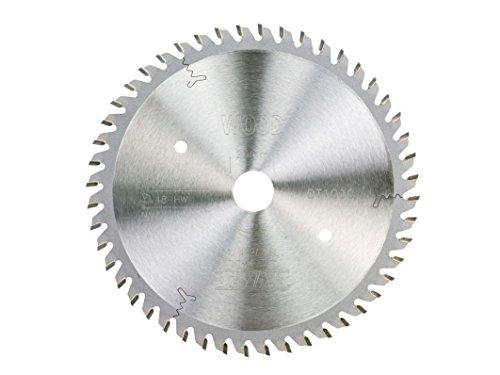 Lame pour scie plongeante - 48 Dents - 165x20 mm DEWALT