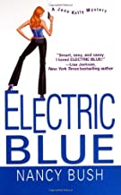 Electric Blue (Jane Kelly Mysteries)