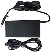 PK Power AC//DC Adapter for HP TouchSmart PC IQ506 600-1047 600-1350 600-1367 600-1205T 600-1000 600-1050 NY538AA-ABA 23-Inch Desktop Personal Computer Power Supply Cord Cable Charger