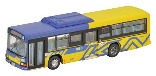 トミーテック ジオコレ 全国バスコレクション JB032 近鉄バス 日野ブルーリボンII ノンステップバス ジオラマ用品 (メーカー初回受注限定生産)