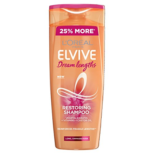 L'Oreal Elvive - Dream lengths, Langhaar-Shampoo