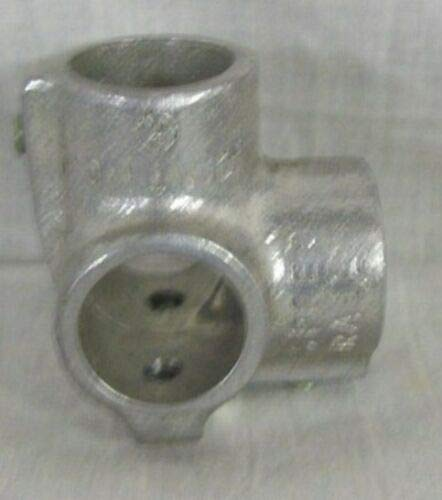Daily bargain sale Store Fixture Supplies New Speed Rail Fitting Pipe Challenge the lowest price of Japan Side Outl #11