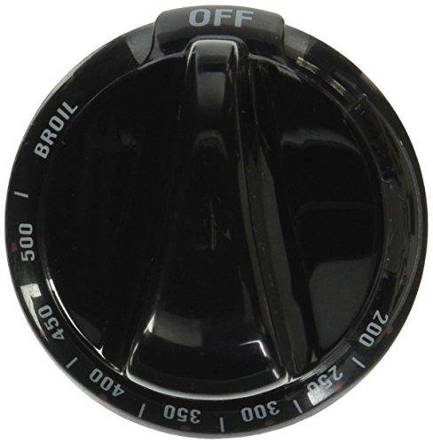 General Electric WB03K10037 Range/Stove/Oven Thermostat Knob