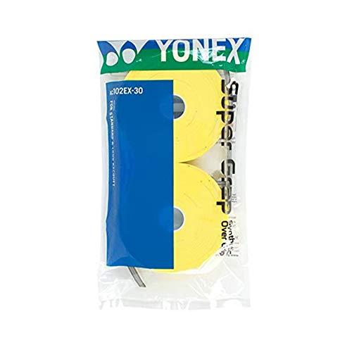 ヨネックス グリップテープ Super Grap 30本