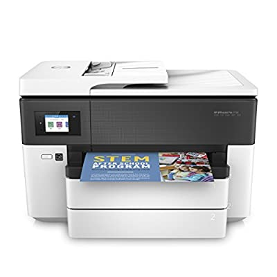 HP OfficeJet Pro 7730 All-in-One Printer