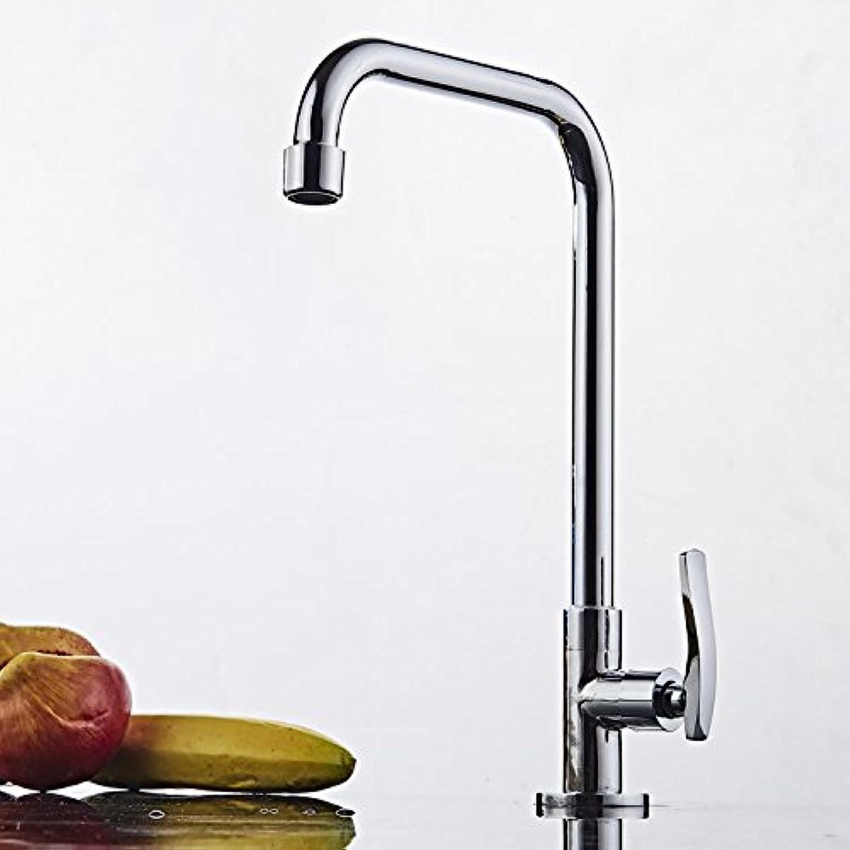 ETERNAL QUALITY Badezimmer Waschbecken Wasserhahn Messing Hahn Waschraum Mischer Mischbatterie Tippen Sie auf küchenarmatur Spüle Wasserhahn voll Kupfer Küche Wasserhahn