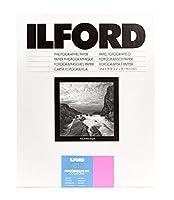 Ilford Multigrade 8x 10RC Cooltone光沢( 25シート) 1168457
