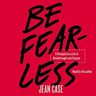 Be Fearless cover art